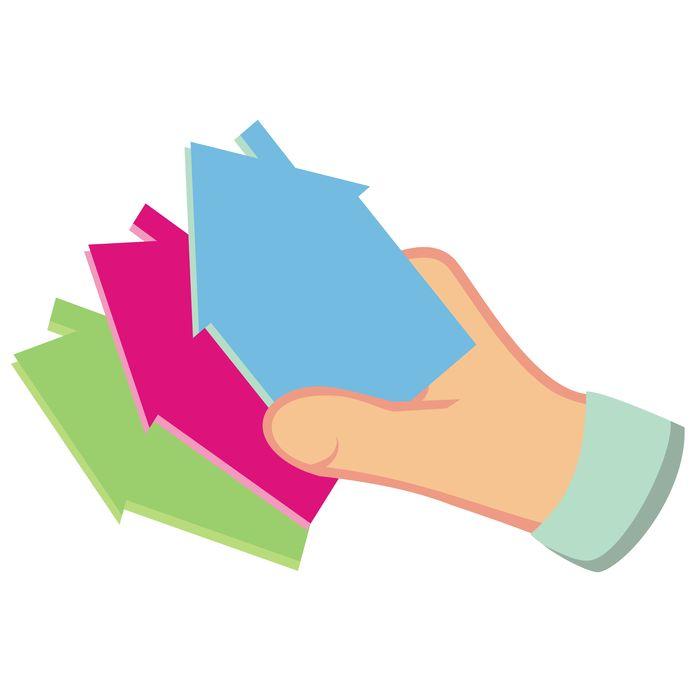 3 tilbud på en ejendomsmægler til dit boligsalg