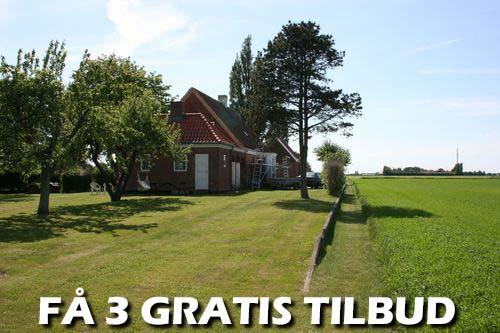 billig gartner aalborg 3 gratis tilbud